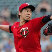 前田健太、7回途中4安打1失点の好投 尻上がりの内容で5勝目の権利