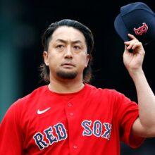 澤村拓一が右上腕三頭筋の炎症で負傷者リスト入り 38試合登板で防御率2.87