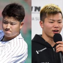 やっぱり侍戦士と似てる…? 那須川天心「僕野球やってません」
