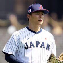 侍ジャパン・山本、2回無失点の好投 五輪本番へ「色々と試すことができた」