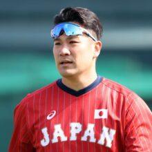 侍ジャパンは田中将大、梅野隆太郎のバッテリー 準々決勝・米国戦スタメン