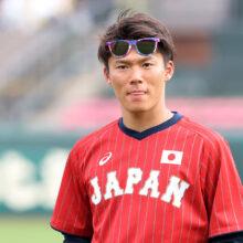 侍ジャパン強化試合の予告先発が発表 24日の第1戦は山本由伸-早川隆久