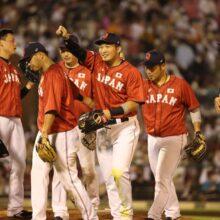侍ジャパン、巨人との強化試合に快勝 6投手で完封リレー、打線もつながる