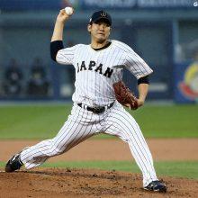 巨人・菅野が侍ジャパン辞退を発表…無念のコンディション不良「本当に残念でなりません」