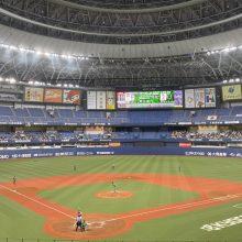 オリックス・本田が粘投も守護神打たれ5連勝でストップ!中嶋監督「ズルズルいってしまった」