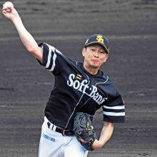 ソフトバンクが阪神とのトレード成立を発表!二保と交換で右の外野手・中谷を獲得