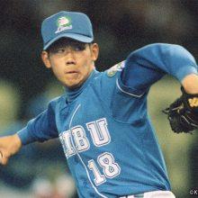 西武・松坂の引退に片岡篤史氏も感慨「この空振りがたくさん流れる(笑)」