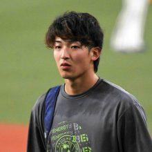 オリックス・山崎颯一郎が高卒5年目で初先発「遠回りじゃなかったと思えるようなピッチングをしたい」
