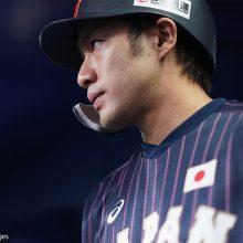 最強打者2番説と柳田悠岐の存在【出陣!稲葉ジャパンの光と影】