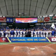 """日本のライバル! """"前回大会王者""""韓国はどんなチーム?"""
