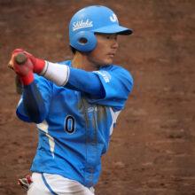 日本選手権でサヨナラ弾!JR四国・水野達稀はフルスイングが魅力の遊撃手