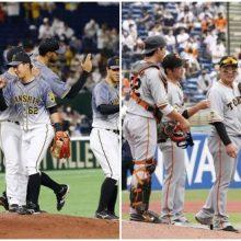 白熱するセ・リーグの首位争い 谷繁氏が挙げた阪神と巨人のキーマンは?
