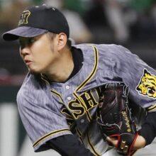 阪神、広島に逆転負け…西勇6回3失点も自身6連敗、大山&佐藤輝がブレーキ