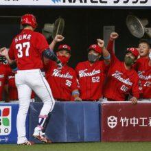 広島、虎に快勝し前半戦から5連勝 大瀬良7回1失点で4勝目、野間3安打2打点