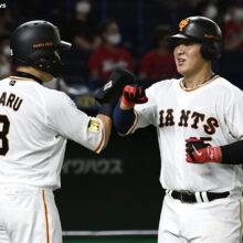 巨人・岡本の第35号3ランに金村義明氏「技とパワーの本塁打」