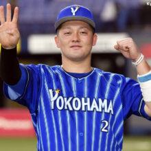 里崎氏、DeNA・牧は「このままいけば、20本塁打も」