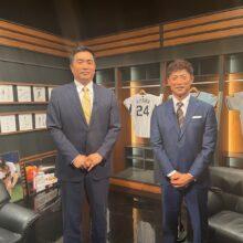「左打者が甲子園で20本打つ価値」…阪神OB・桧山進次郎さんが語る佐藤輝明のすごさ
