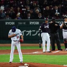 前田健太が第2の故郷へ想い綴る…「日々感謝を忘れず」