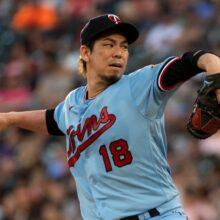 前田健太、6回3安打無失点で6勝目 リーグ最高勝率レイズ斬りで自身2連勝