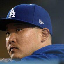 筒香嘉智、ドジャース傘下から自由契約 メジャー2球団で打率.155、0本塁打