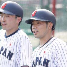 近藤が「7番・左翼」、先発投手は山本 侍ジャパン、準決勝・韓国戦スタメン