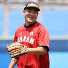 侍ジャパン・田中将大が今大会初先発へ! 2日夜のアメリカ戦、勝てば準決勝進出