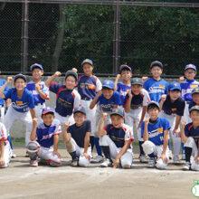 個人参加OK! 学童野球の新しい試み「PCG-FUTURES GAMES」