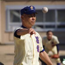 【星稜中】日本一4度の田中監督に訊く、中学で軟式野球をすることの意義(前編)