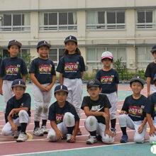 【城東ベースボールクラブ】子ども達の「やる気スイッチ」を押す、新しい形の学童野球チーム