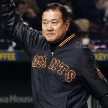 安仁屋氏、3位・巨人が首位浮上するために「1点を取る野球を」