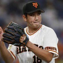 巨人・菅野が虎狩り成功7回1失点 元投手コーチは今季5勝目をどう見た?