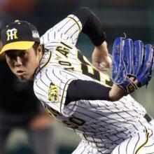 阪神、ヤクルトに大敗…投手陣は全員失点&全員与四球、佐藤輝は初の欠場