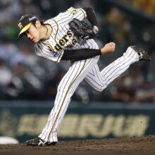 阪神・小川が2年目でプロ初勝利 平松氏が指摘した昨季から格段に良くなった点とは?