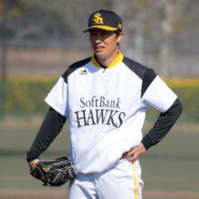ソフトバンク・和田が5回3失点6敗目「今川君への投球、ホームランが全て」