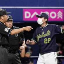 """""""審判は絶対""""とはいえ…過去にもあったプロ野球の審判による「3つの珍ジャッジ」"""