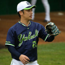 """ヤクルト・小川、今季初の虎狩りは""""スミ1""""勝利!解説陣も「ていねいな投球」を絶賛"""