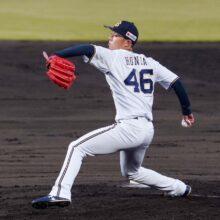 オリックス・本田が今季2度目の先発へ 「直球を上手く使っていきたい」
