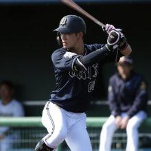 オリックス・西浦颯大が現役引退 高卒4年・22歳でキャリアに幕