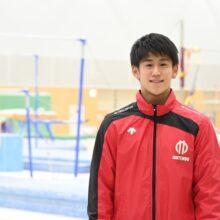 首位・ロッテ、9.29のオリックス戦で東京五輪体操金メダルの橋本大輝が始球式