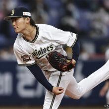 侍・稲葉監督「球界ナンバーワン」 11連勝のオリックス山本由伸を絶賛
