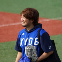 DeNA・三嶋が攻めのピッチングで復活投球!指揮官も「やってもらわなければいけない投手」