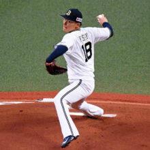 破竹の11連勝で14勝目のオリ・山本由伸 勝因は「森封じ」にあり…?