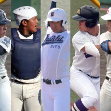 意外な上位指名もある…?今年のドラフト戦線で注目すべき「高校生野手」