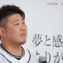 松坂大輔・斎藤佑樹 引退試合に見る「歴史の継承」