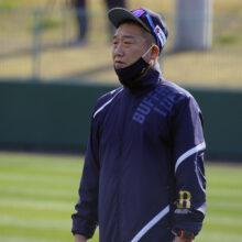 オリックスの自力Vが消滅…中嶋監督「早く自分たちの野球を取り戻さないといけない」