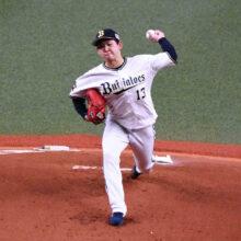 オリックス・宮城にプロ野球の壁 谷繁氏「正直苦しむと思います」