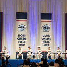 西武、12月4日にファン感を開催へ 松坂大輔の引退セレモニーも実施