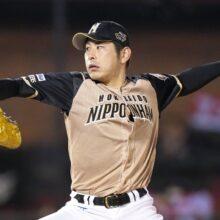 日本ハム・加藤がプロ初完封! 笘篠氏「打者が迷う投球術を持っている」
