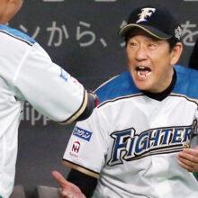 日本ハム・栗山監督の退任が決定 10年の長期政権に幕
