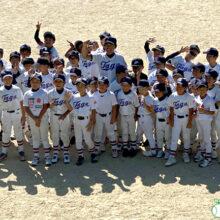 【多賀少年野球クラブ】なぜできる?「強い」と「楽しい」の両立